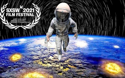 扬名国际 黄心健VR作品轮迴 获美国SXSW影展评审团奖