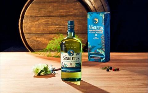 【消费控】〈琼浆珍酿 春日寻味〉The Singleton苏式绿意 鲜草×果香