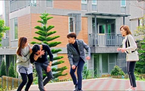 许仁杰胯下暴痛 老婆质问在外面做什么事?