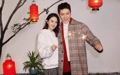 赵丽颖冯绍峰结束3年婚姻!「没办婚礼」原因曝光