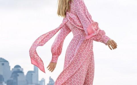 纽约时尚品牌KATE SPADE 2021迈出全新一步